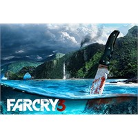 Far Cry 3 Oyun Mu? Gerçek Mi?