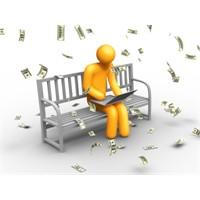 E-ticarette Her Tık Bir Miktar Yatırım!