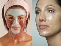 Maskesiz Güzellik Olmaz