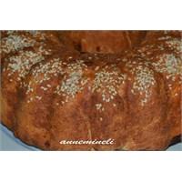 Anneminelinden Kolay Patatesli Çörek