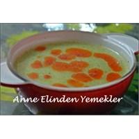 Anne Elinden Brokoli Çorbası