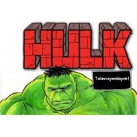 Hulk Televizyon Dizisi