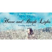 """Yeni Şarkı: Alanis Morissette """"Guardian"""""""