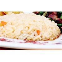 Lezzetli Etli Pirinç Pilavı Yapmanın Sırları