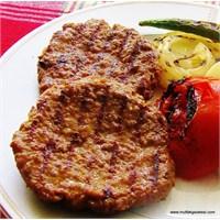 """Ramazan Sofraları """"Sucuk Köfte"""""""