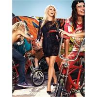 Britney Spears Harper's Bazaar'da