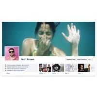 Facebook Profilleri Baştan Sona Yenileniyor