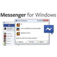 Windows İçin Facebook Messenger