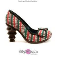 Farklı Bir Tarz Ve Örgü Ayakkabı Modelleri