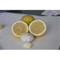 Vitamin Deposu Limonun Faydaları