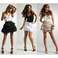 Vücut Şeklinize Yakışan Giyim Tarzı Hangisi?