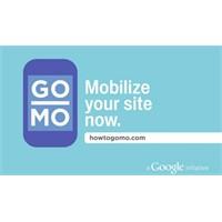 Google'ın Gomo'su Yayında!