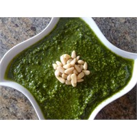Pesto Sos - Yogurtkitabi.Com