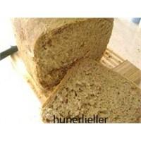 Yedi Tahilli Ekmek