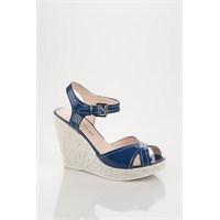 Yazlık Ayakkabı Modelleri Tasarımları
