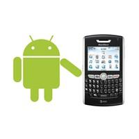 Blackberry Android Uygulamalarını Çalıştıracak
