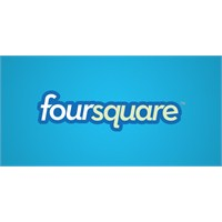 Foursquare 'de Arkadaşına Check-in Yap
