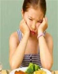 İştahsızlığın Nedenleri