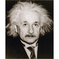 Einstein'e Sormuşlar