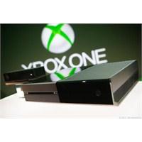 Xbox One Kinect Pc'lerde Çalışmayacak