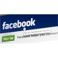 Facebook: Vizyon Ve Misyon