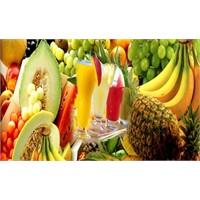 Meyve Suyunun Yaşam Sırrı