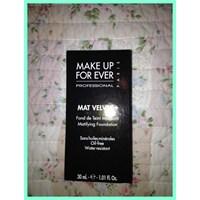 Make Up For Ever ! Make Up !