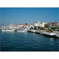 Hafta Sonu Vazgeçilmezi, İstanbul Adaları
