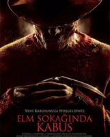 Elm Sokağı Kabusu-a Nightmare On Elm Street