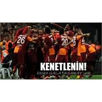 Süper Lig: Zamanı Geldi..