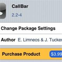 Call Bar'ın 2. Versiyonu Çıktı!