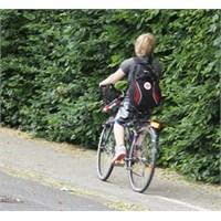Bisiklet Sürmek Çocuklarda Yeteneği Geliştiriyor