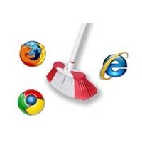 Web Geçmişi Nasıl Temizlenir?