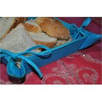 Kaşarlı Ekmek