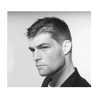 Spartacus Liam Mcintyre Kimdir?