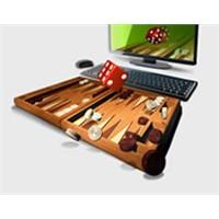 Online Tavla Oyunu