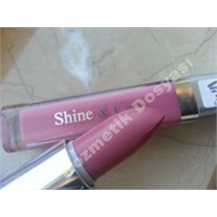 """ Lip Combo "" Golden Rose 104+rdl Shine And Care 4"