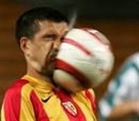 Futbolun Komik Yüzü :))