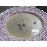 Sıcak Sıcak Düğün Çorbası Tarifi
