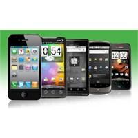 Dünya'nın En İyi 10 Akıllı Telefonu Ve Özellikleri