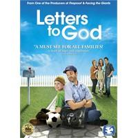 Tanrıya Mektuplar