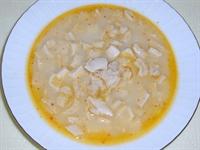 Bugün İşkembe Çorbası Yapmaya Ne Dersiniz?