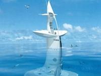 Denizlerde Dikey Gemi Çağı