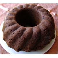 Kakaolu Kek Yapıyoruz