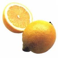 Stresi Limon Ve Nane İle Yenin