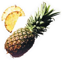 Ananas Suyu Ve Faydaları