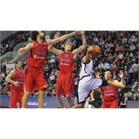 Final - Four 2012 : Cska Moskova