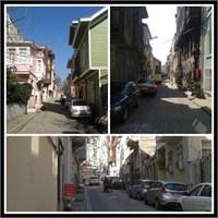 Boğaziçinde Şirin Bir Mahalle Büyükdere