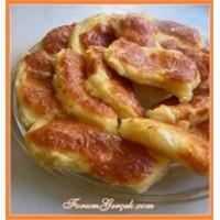 Yufkalı Paşa Böreği