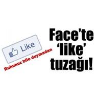 Facebook Oto-beğen Tuzağı Ve Zararları